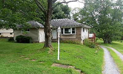 Building, 121 Braden St, 0