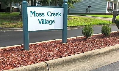 Moss Creek, 1