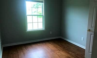 Bedroom, 1050 N James Campbell Blvd, 2