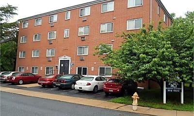 Building, 2307 N Harrison St 3, 0