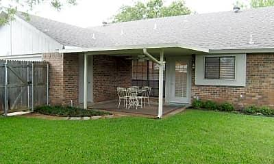 Building, 6909 Darton Dr, 1