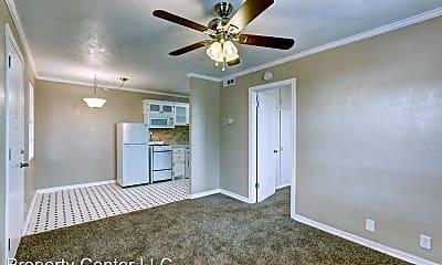 Bedroom, 3131 N May Ave, 0