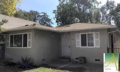 Building, 3716 Bigler Way, 0