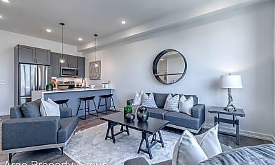 Living Room, 2616 W Girard Ave, 0