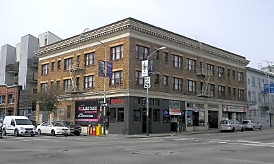 Building, 288 9th St, 0