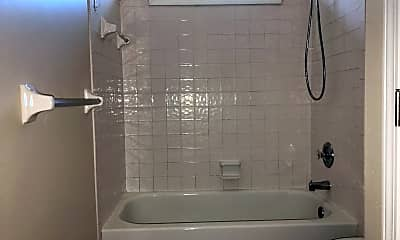 Bathroom, 2417 Cape Sable Dr, 2