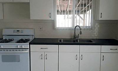 Kitchen, 4526 Maybank Ave, 1