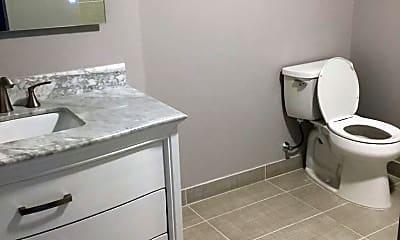 Bathroom, 3246 Lorain Ave, 2