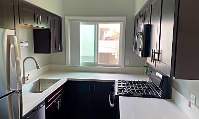 Kitchen, 4964 Saratoga Ave, 0