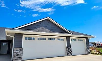 Building, 4702 W 34th St N, 0