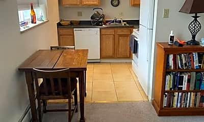 Kitchen, 1020 8th St, 1