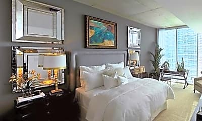 Bedroom, 14th Street, 1