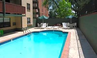 Pool, 99 Corona St, 1