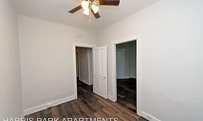 Bedroom, 2715 Harris Ave, 1