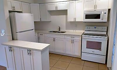 Kitchen, 2702 Pierce St 5, 0