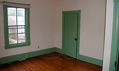 Bedroom, 1105 Little High St, 2