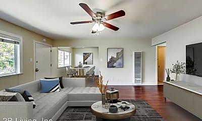 Living Room, 3500 Glen Park Rd, 1