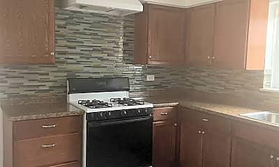 Kitchen, 7732 W Addison St, 1