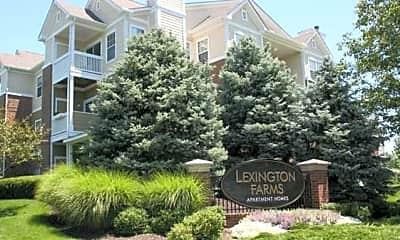 Lexington Farms, 1