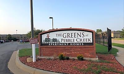 Greens at Pebble Creek, 1