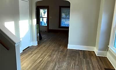 Living Room, 4012 E Central Ave, 2