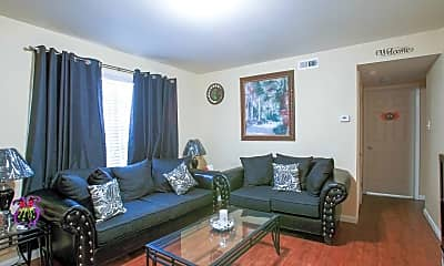 Living Room, Foxboro, 0