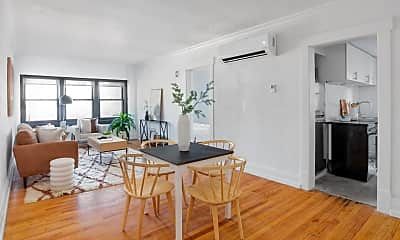 Dining Room, 2807 Grand Ave, 0