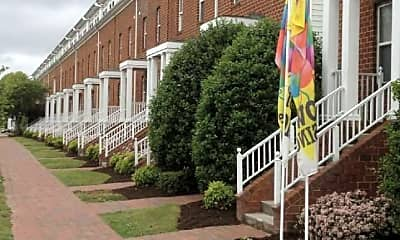 Carriage House Townhomes, 2