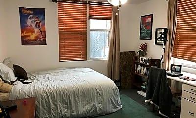 Bedroom, 619 Grand St, 2