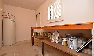 Bedroom, 8320 E Via De La Luna, 2