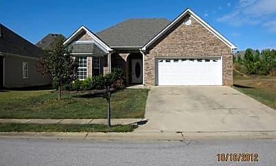 Building, 330 Oak Leaf Cir, 1