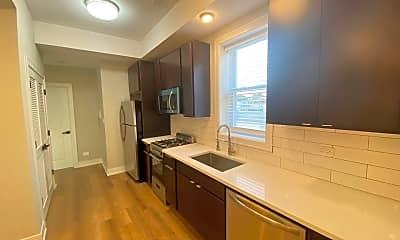 Kitchen, 2542 S Albany Ave, 1