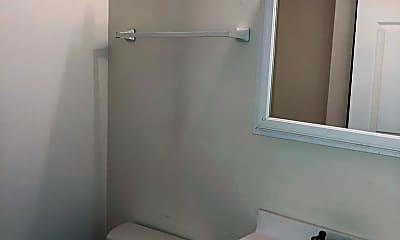Bathroom, 1302 Clover Valley Way, 2