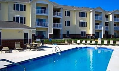 Pool, Kendalwood Apartments, 0