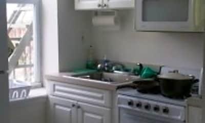 Kitchen, 118 Adams St 7, 0
