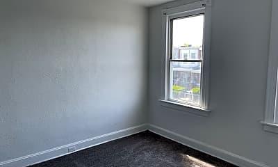 Bedroom, 3046 Brighton St, 2