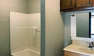 Bathroom, 1120 NW 10th St, 2
