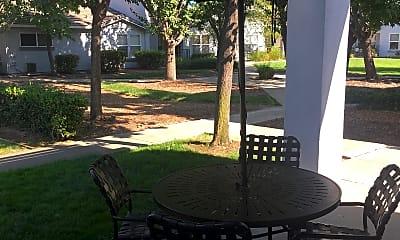 Sutter Terrace, 2
