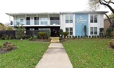 Building, 5124 Live Oak St 102, 0
