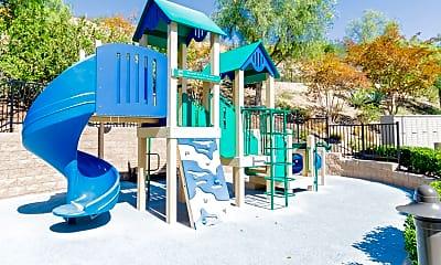 Playground, 2611 Rawhide Lane, 2