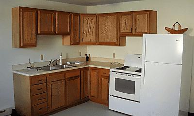 Kitchen, 120 S Main St, 1