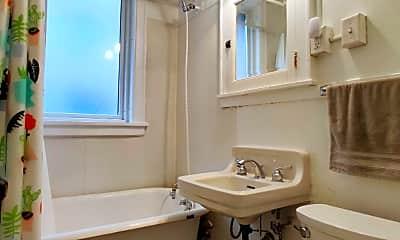 Bathroom, 1311 Grand Ave, 2