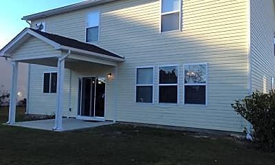 Building, 443 Glenmore Drive, 2