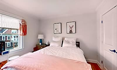 Bedroom, 44 Burton St., #2, 2