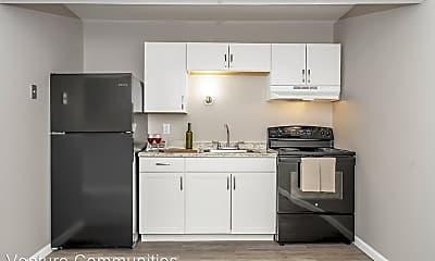Kitchen, 4360 Harrison Ave, 1