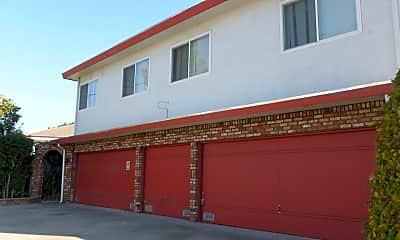 Building, 1199 Louise St, 0