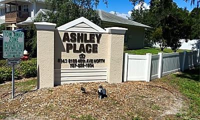 Ashley Place, 1