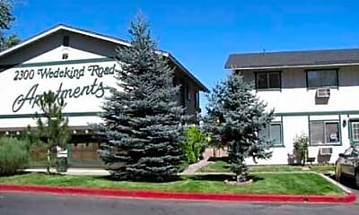 Reno Apartments, 0