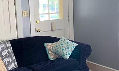Bedroom, 501 Collicello St, 1