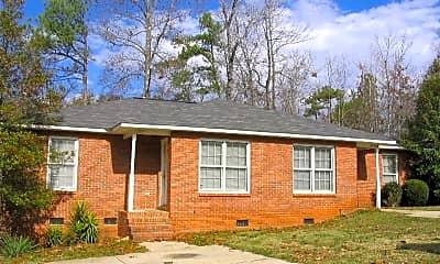 Building, 1339 Kent Dr, 0